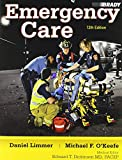 img - for Emergency Care and Workbook and CourseCompass Student Access Code Card and Resource Central EMS Access Card Package (12th Edition) book / textbook / text book