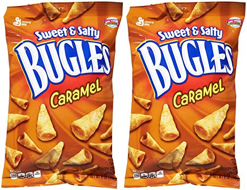 bugles-caramel-snacks-sweet-and-salty-6-oz-2-pack