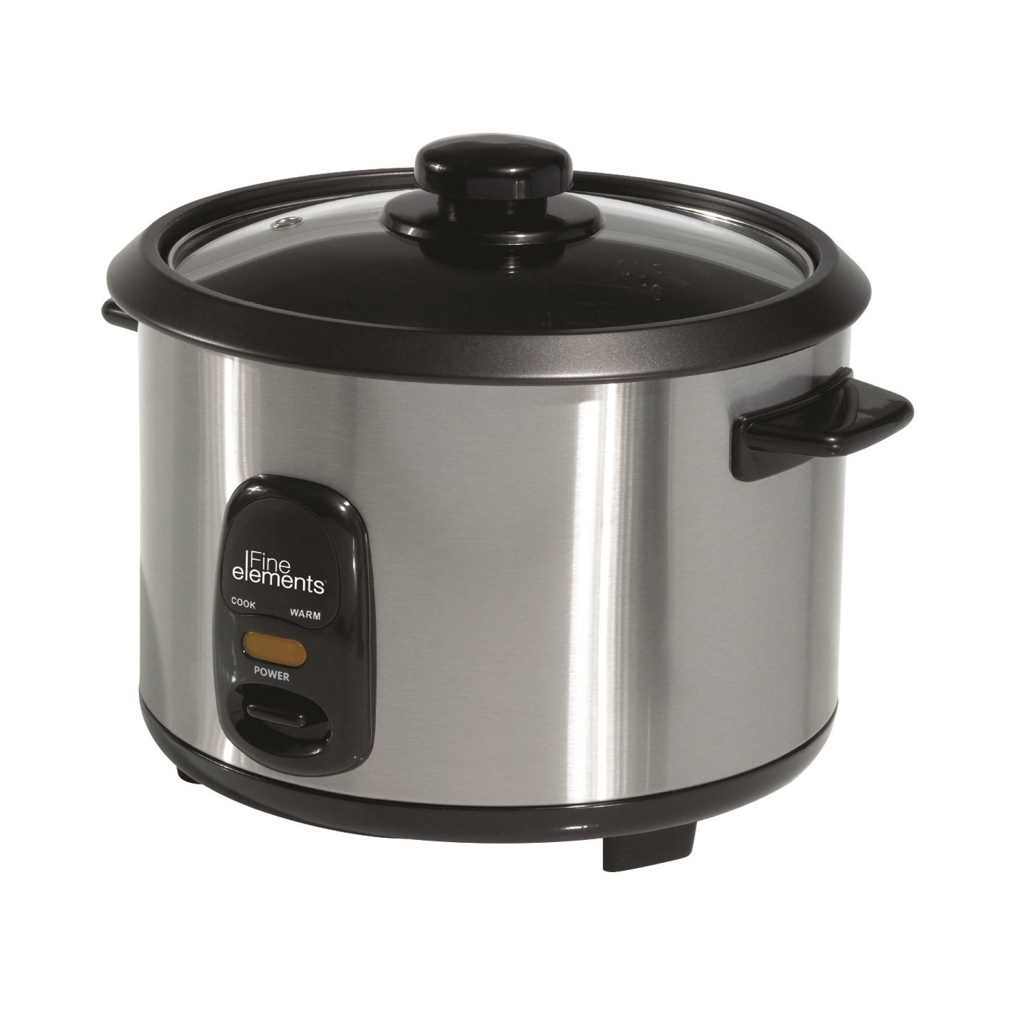 Electric Rice Steamer ~ Invero l kitchen stainless steel keep warm automatic