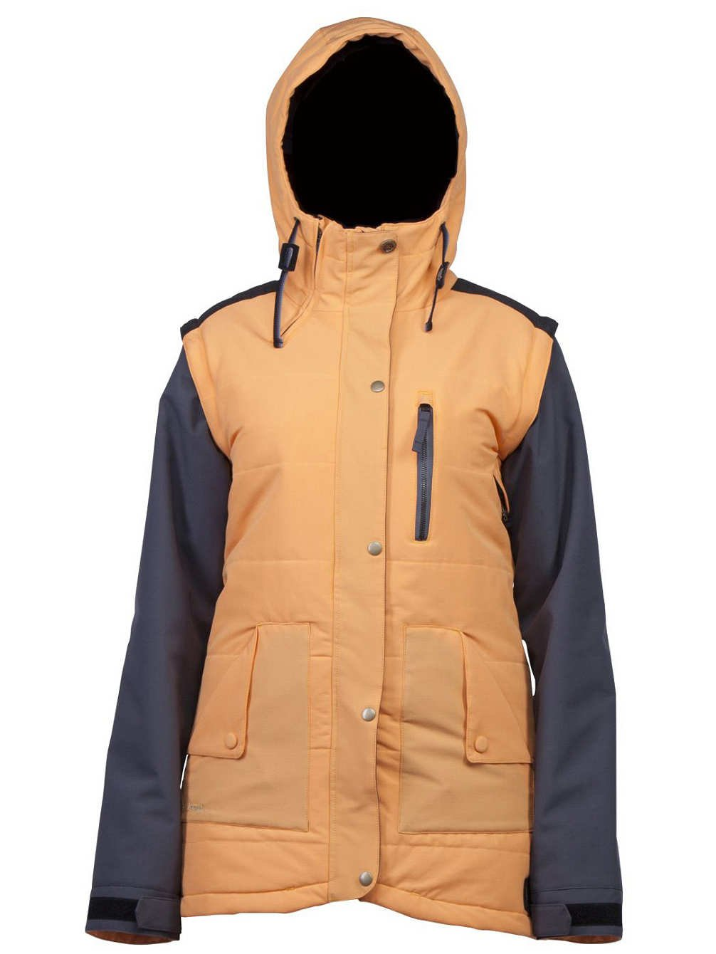 Damen Snowboard Jacke Cappel Road To Ruin Jacket kaufen