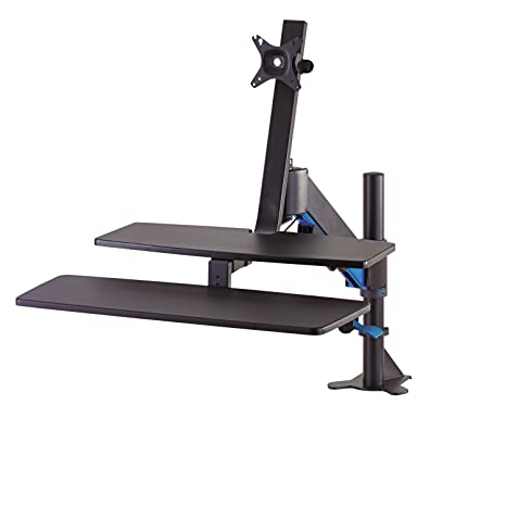 Kensington Workstation con supporto/seduta SmartFit®