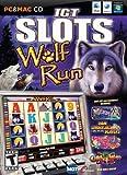 IGT Slots: Wolf Run