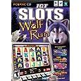 IGT Slots: Wolf Run - Standard Edition