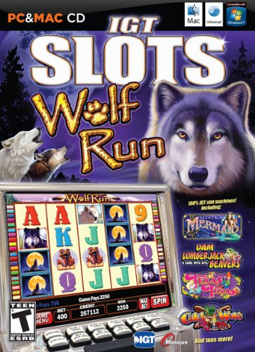 Win Slots Today: Wolf run slots