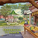 Sentenced to Death: A Booktown Mystery Audiobook by Lorna Barrett Narrated by Cassandra Campbell