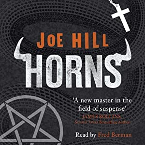 Horns | [Joe Hill]