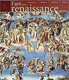 echange, troc Rolf Toman, Alick McLean, Alexander Perrig, Wolfang Jung, Collectif - La Renaissance italienne : Architecture, peinture, sculpture, dessin