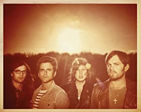 Image of Kings of Leon