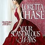 Your Scandalous Ways: Fallen Women Series | Loretta Chase