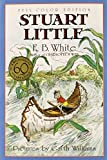 Stuart Little 60th Anniversary Edition (full color)