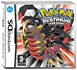 Pokemon Platinum (Nintendo DS)