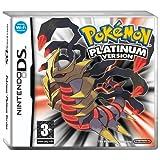 Pokemon Platinum (Nintendo DS)by Nintendo