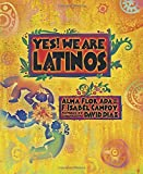Yes! We Are Latinos: Poems and Prose About the Latino Experience