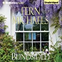 Blindsided: Sisterhood, Book 22 (       UNABRIDGED) by Fern Michaels Narrated by Laural Merlington