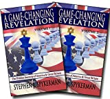 img - for A Game-Changing Revelation (2-Volume Set): The Hidden Ancestry of America and Great Britain book / textbook / text book
