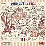 Souvenir de Paris 2015