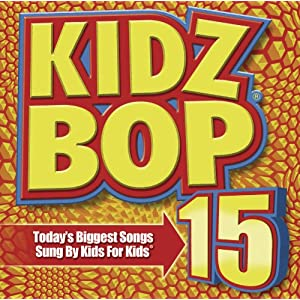 Kidz Bop Kids - 7 Things