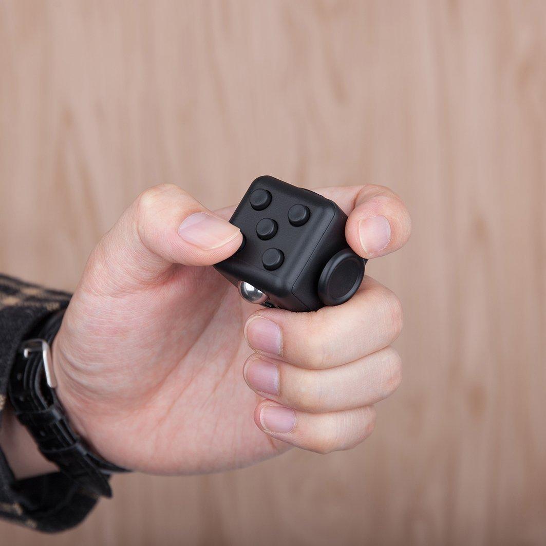 Fidget Cube Black