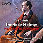 The Blackmailer | Sir Arthur Conan Doyle