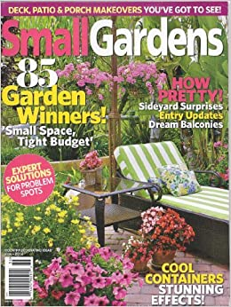 gardens country decorating ideas 136 single issue magazine 2013