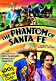echange, troc Phantom of Santa Fe [Import USA Zone 1]
