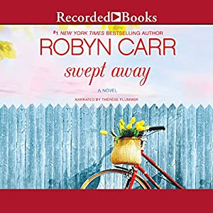 Swept Away Audiobook