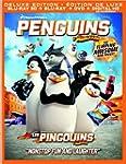 Penguins of Madagascar (Bilingual) [3...