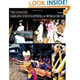 The Concise Garland Encyclopedia of World Music, Volume 2