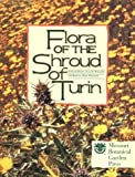 img - for Flora of the Shroud of Turin Paperback August 31, 1999 book / textbook / text book