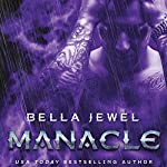 Manacle | Bella Jewel