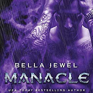 Manacle Audiobook