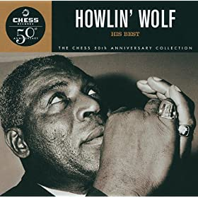 Howlin' For My Darlin' (Single Version)