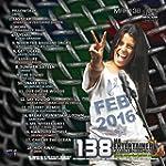 Mr Entertainer Karaoke MRH138 Chart H...