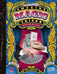 Amazing Magic Tricks, Apprentice Level