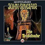 Die Teufelsuhr (John Sinclair 45) | Jason Dark
