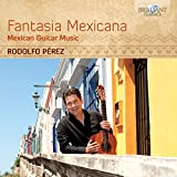 Various: Fantasia Mexicana, Mexican Guitar Music