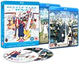 Summer Wars/the Girl Who Leapt [Reino Unido] [Blu-ray]