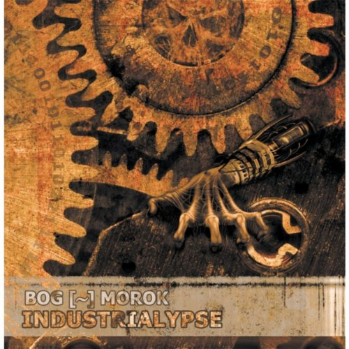 Bog Morok-Industrialypse-CD-FLAC-2013-VENOMOUS Download