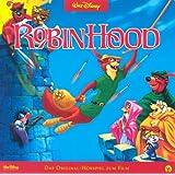 Robin Hood [Das Original-Horspiel Zum Film]