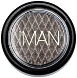 Iman Cosmetics Iman Luxury Eyeshadow pewter