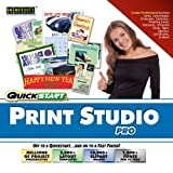 Quickstart: Print Studio Pro [Download]