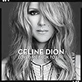 CELINE DION-LOVED ME BACK TO LIFE