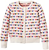 Billieblush Little Girls' Graphic Cardigan (Toddler/Kid)