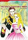 The Kings Convenient Bride - Royal Seductions 1 (Harlequin comics)