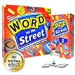 Word On The Street Complete Set - Men...