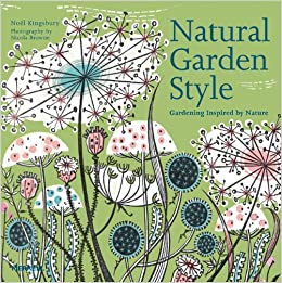 Natural garden style gardening inspired by nature amazon for Kingsbury garden designs