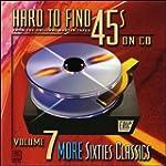 V7 1960s: Hard To Find 45s On