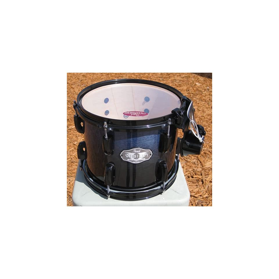 Pearl VBX10P/C230 10 inch Add On Tom Package, Clear Birch on