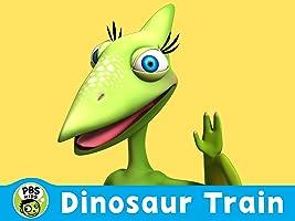 Dinosaur Train Volume 2