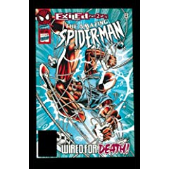 Spider-Man: The Complete Clone Saga Epic, Book 5 by Mark Waid,&#32;Tom Peyer,&#32;David Michelinie and J.M. DeMatteis